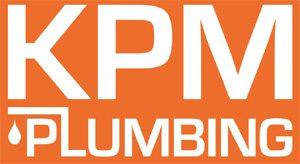 KPM Plumber Logo